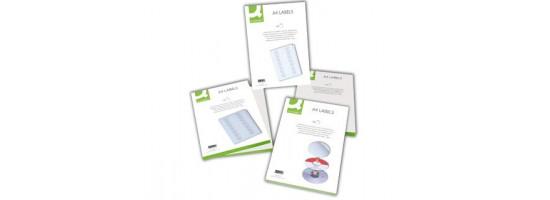 33 Etiquetas por Hoja PACKLIST 666 Etiquetas Adhesivas A4 Blancas 70 x 25,4 mm Papel Adhesivo para Imprimir 20 Hojas Papel Pegatina para Imprimir A4 Papel de Pegatina para Imprimir Premium
